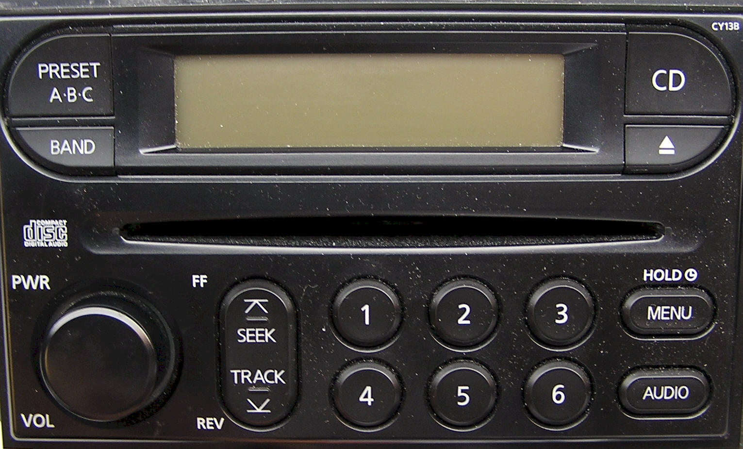 Nissan Xterra Repair Car Radio and How to Remove and Install