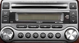 Suzuki Car Stereo Repair, Free Repair Estimates