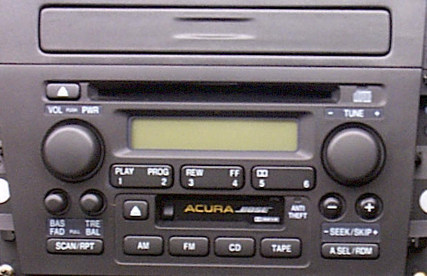 Acura Bose Car Stereo Repair,Car Audio Repair, Car Audio Installtion Instructions, Car Stereo Wire Diagram
