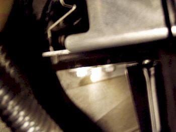 Car Stereo Removal - Cadillac Allante - Bose Radio, Amplifier and Speaker Repair