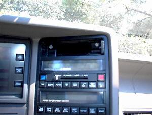 Bose Speaker Repair, Bose Amplifier Repair and Removal.