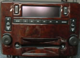 Cadillac Six CD Changer Repair