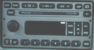 Ford Car Stereo Repair