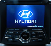 Hyundai Sonata Car Stereo Removal, Replacement and Repair