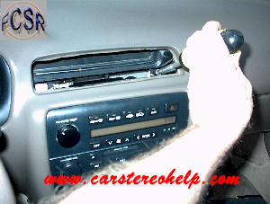 Lexus Radio Replacement, Removal and Installation
