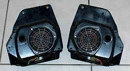 Factory Car Stereo Repair - Nissan car stereo - Bose speaker amplifier repair