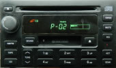 Suzuki Forenza Car Stereo CD Player Repair