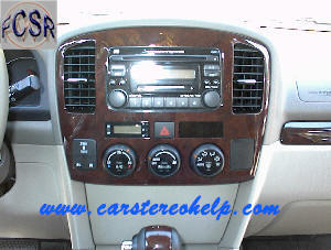 Suzuki Radio Repair