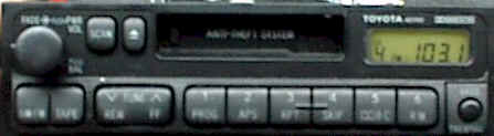 Factory Car Stereo Repair, Car Stereo Repair, Bose Car Stereo, Bose Car Audio, Bose Car Speakers, Bose Repair